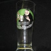 Bierglas Brauerei Troppau
